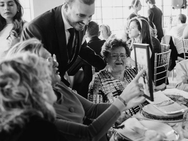 La boda de Cristina y Jesús en Carmona, Sevilla 75