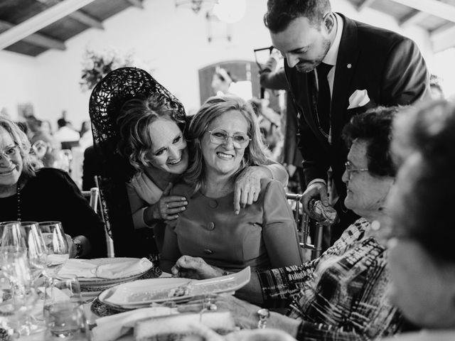 La boda de Cristina y Jesús en Carmona, Sevilla 76