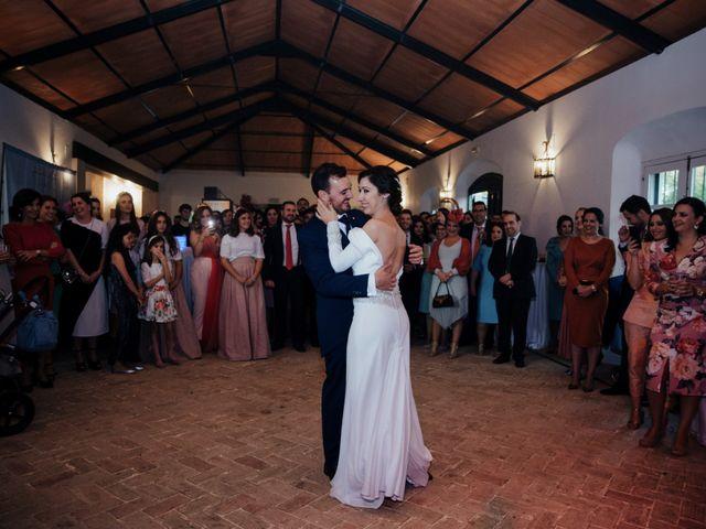 La boda de Cristina y Jesús en Carmona, Sevilla 86
