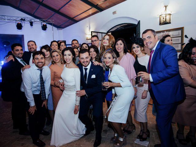 La boda de Cristina y Jesús en Carmona, Sevilla 88