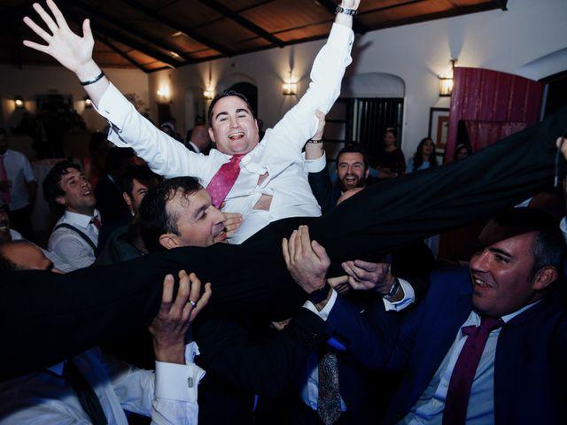 La boda de Cristina y Jesús en Carmona, Sevilla 90