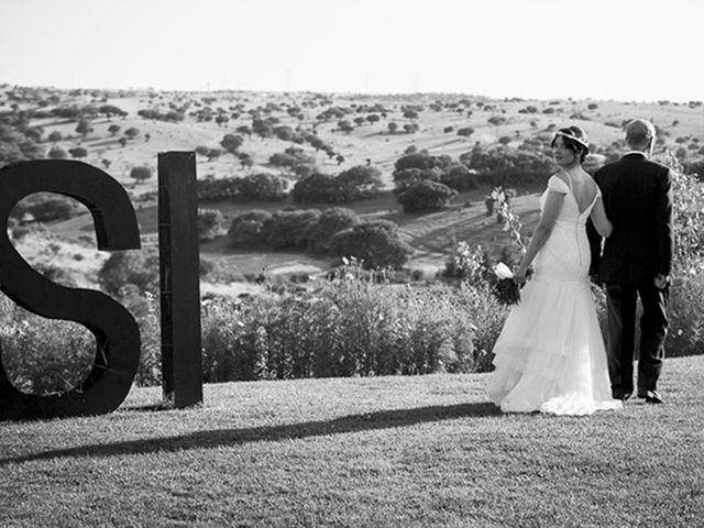 La boda de Irene y Miguel