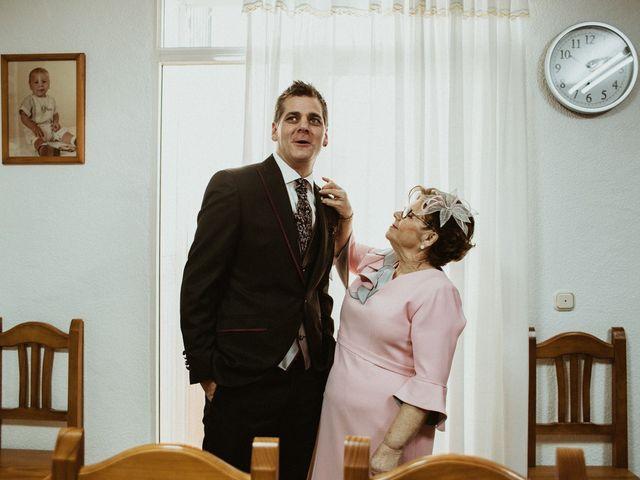 La boda de Jose y Teresa en Ulea, Murcia 3