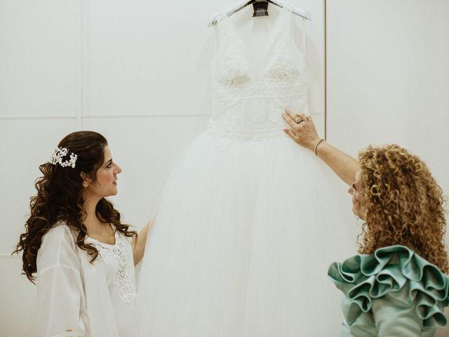 La boda de Jose y Teresa en Ulea, Murcia 6