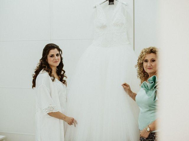 La boda de Jose y Teresa en Ulea, Murcia 7