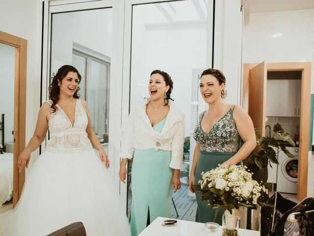 La boda de Jose y Teresa en Ulea, Murcia 10