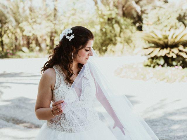 La boda de Jose y Teresa en Ulea, Murcia 21