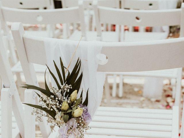 La boda de Jose y Teresa en Ulea, Murcia 25