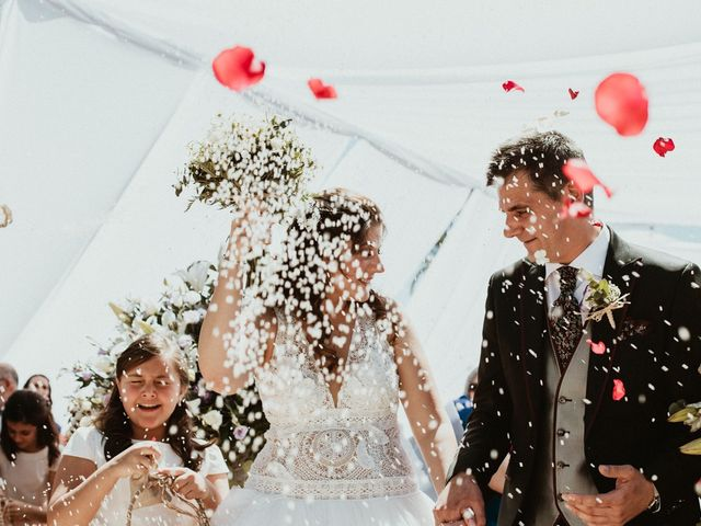 La boda de Jose y Teresa en Ulea, Murcia 26