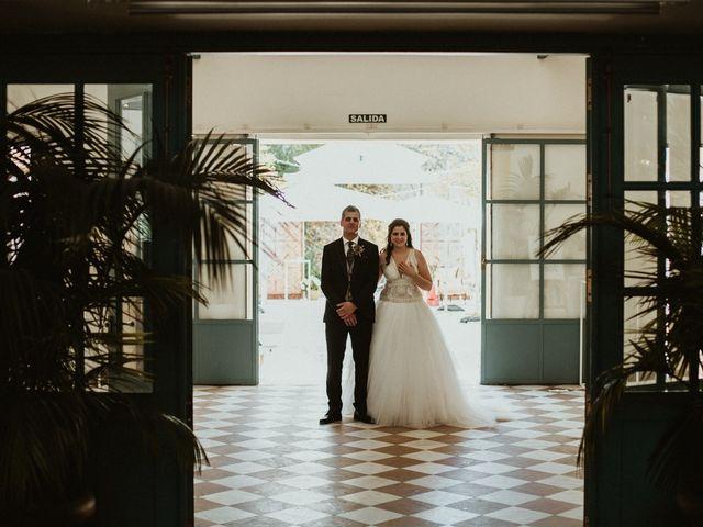 La boda de Jose y Teresa en Ulea, Murcia 31