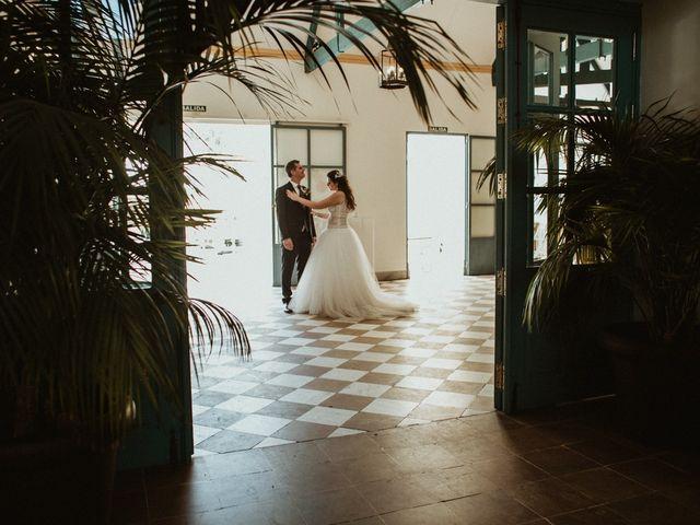 La boda de Jose y Teresa en Ulea, Murcia 32
