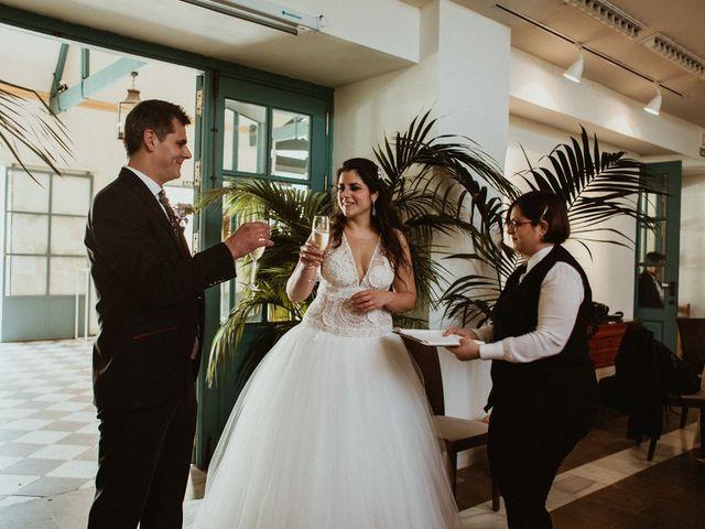 La boda de Jose y Teresa en Ulea, Murcia 33