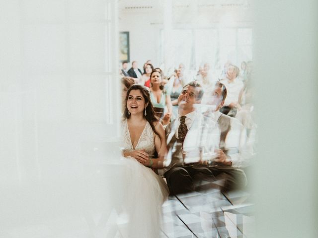 La boda de Jose y Teresa en Ulea, Murcia 36