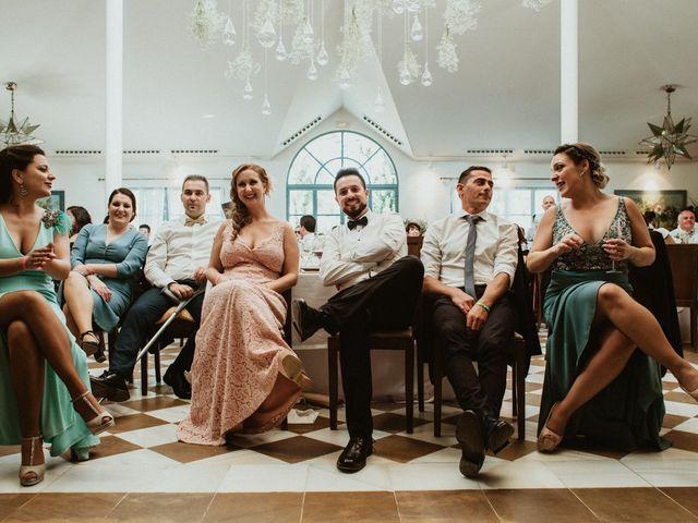 La boda de Jose y Teresa en Ulea, Murcia 37