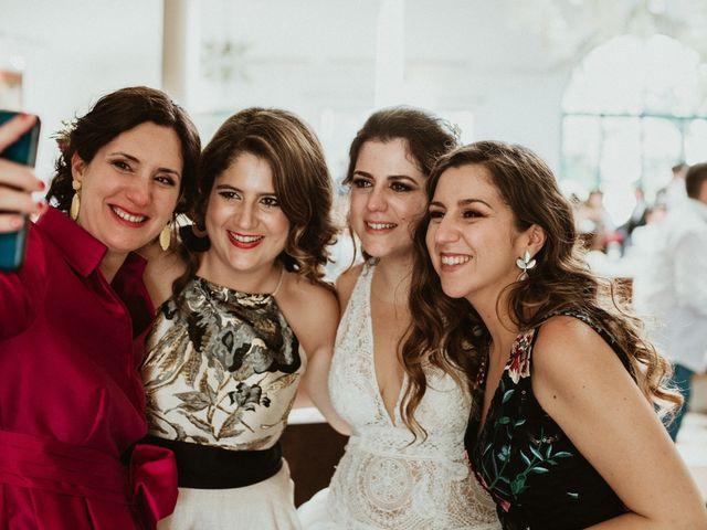 La boda de Jose y Teresa en Ulea, Murcia 38