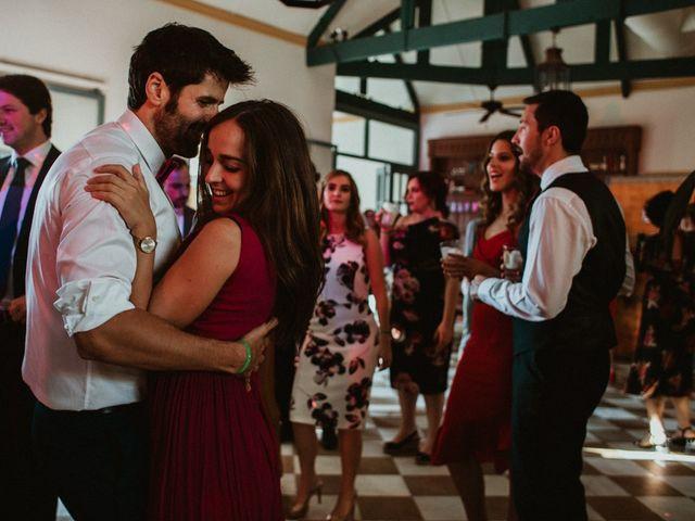 La boda de Jose y Teresa en Ulea, Murcia 41