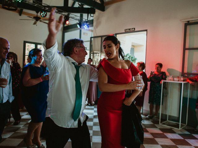 La boda de Jose y Teresa en Ulea, Murcia 42