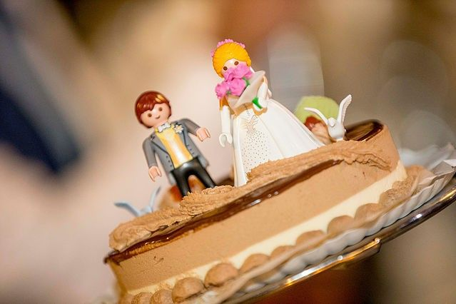 La boda de Javier  y Estefania  en Toledo, Toledo 2
