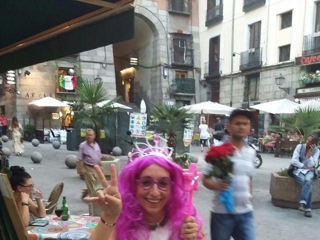 La boda de Javier  y Estefania  en Toledo, Toledo 12
