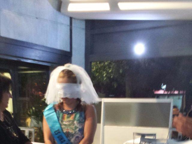 La boda de Javier  y Estefania  en Toledo, Toledo 17