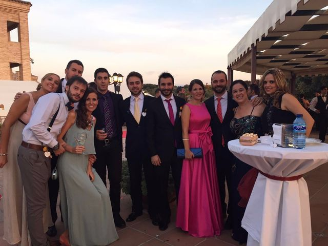 La boda de Javier  y Estefania  en Toledo, Toledo 26