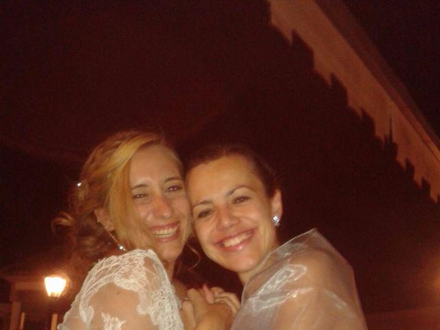 La boda de Javier  y Estefania  en Toledo, Toledo 35