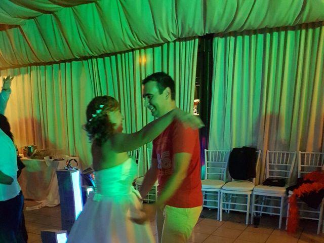 La boda de Javier  y Estefania  en Toledo, Toledo 37