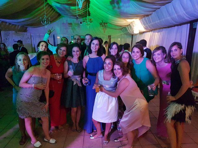 La boda de Javier  y Estefania  en Toledo, Toledo 39