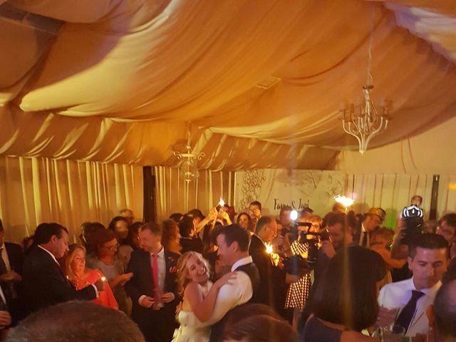 La boda de Javier  y Estefania  en Toledo, Toledo 41