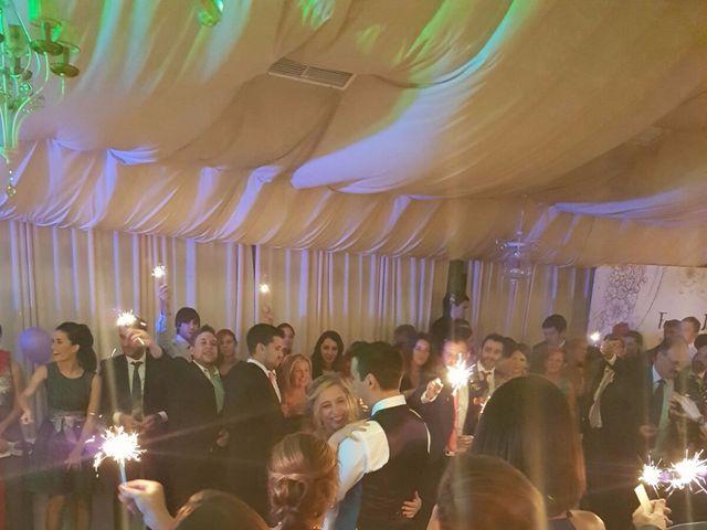 La boda de Javier  y Estefania  en Toledo, Toledo 44