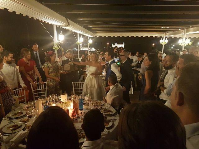 La boda de Javier  y Estefania  en Toledo, Toledo 46