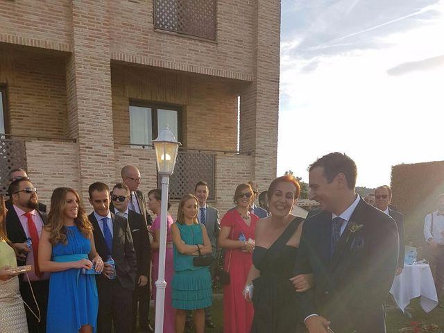 La boda de Javier  y Estefania  en Toledo, Toledo 47