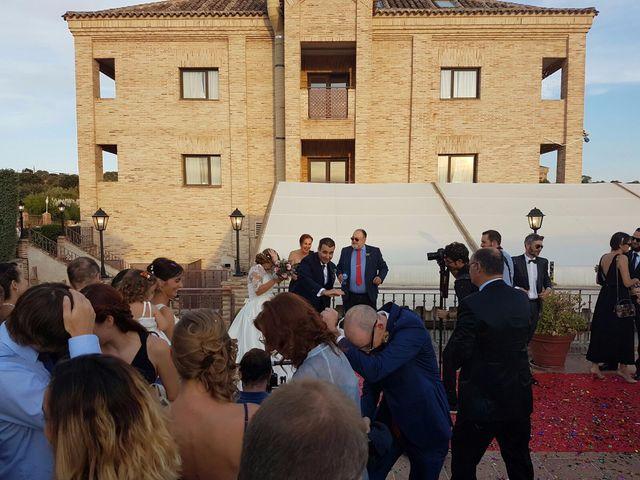 La boda de Javier  y Estefania  en Toledo, Toledo 48
