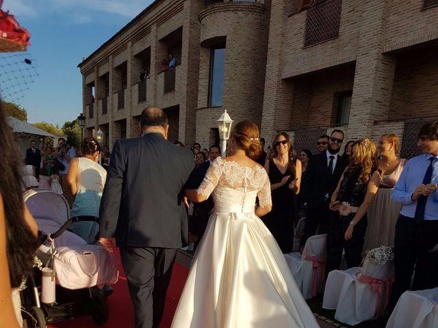 La boda de Javier  y Estefania  en Toledo, Toledo 49