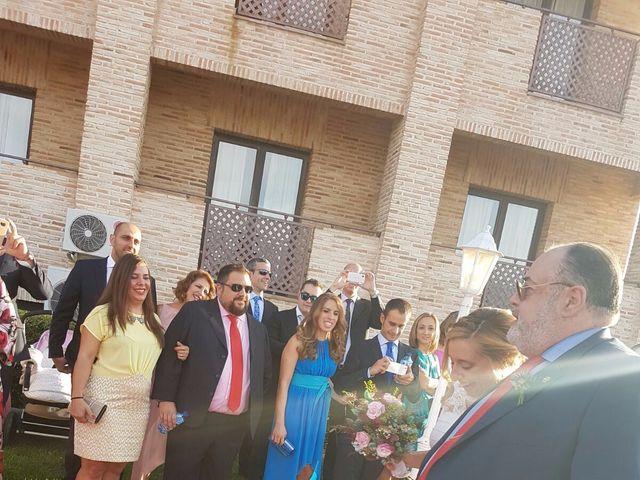 La boda de Javier  y Estefania  en Toledo, Toledo 51