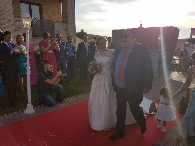 La boda de Javier  y Estefania  en Toledo, Toledo 52