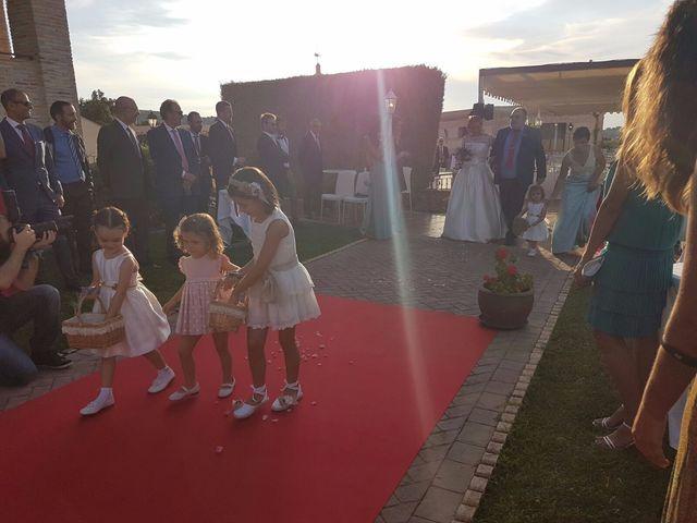 La boda de Javier  y Estefania  en Toledo, Toledo 53
