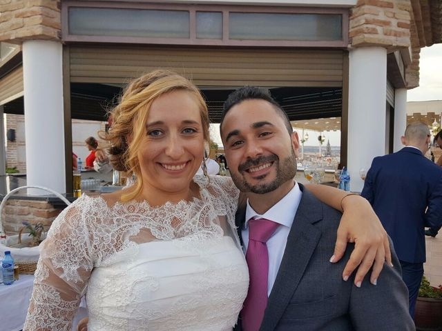 La boda de Javier  y Estefania  en Toledo, Toledo 55