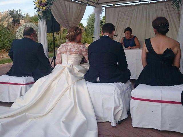 La boda de Javier  y Estefania  en Toledo, Toledo 60