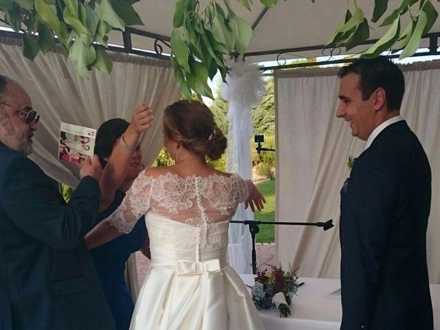 La boda de Javier  y Estefania  en Toledo, Toledo 61