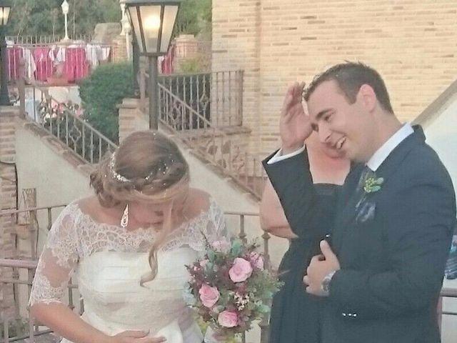 La boda de Javier  y Estefania  en Toledo, Toledo 63