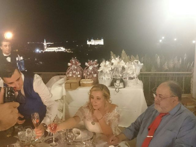 La boda de Javier  y Estefania  en Toledo, Toledo 65