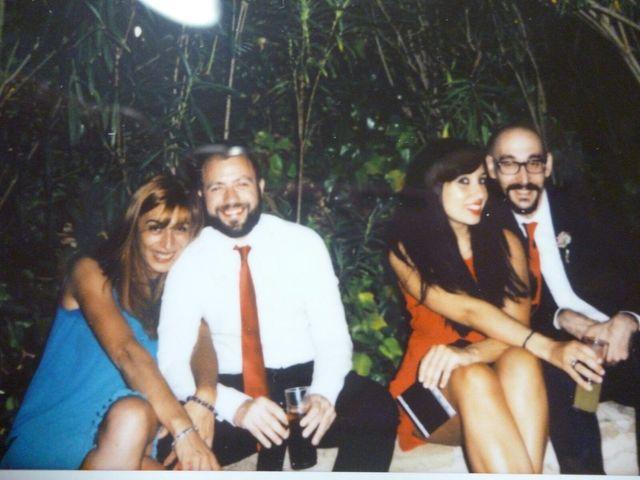 La boda de Javier  y Estefania  en Toledo, Toledo 66