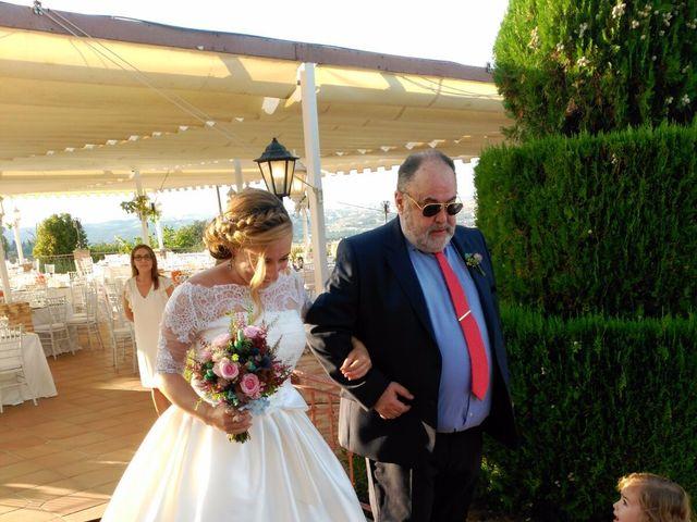 La boda de Javier  y Estefania  en Toledo, Toledo 68