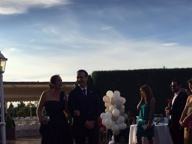La boda de Javier  y Estefania  en Toledo, Toledo 71