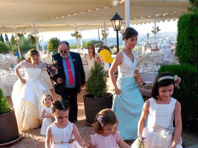 La boda de Javier  y Estefania  en Toledo, Toledo 72