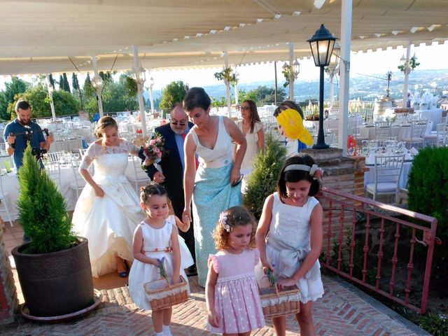 La boda de Javier  y Estefania  en Toledo, Toledo 75