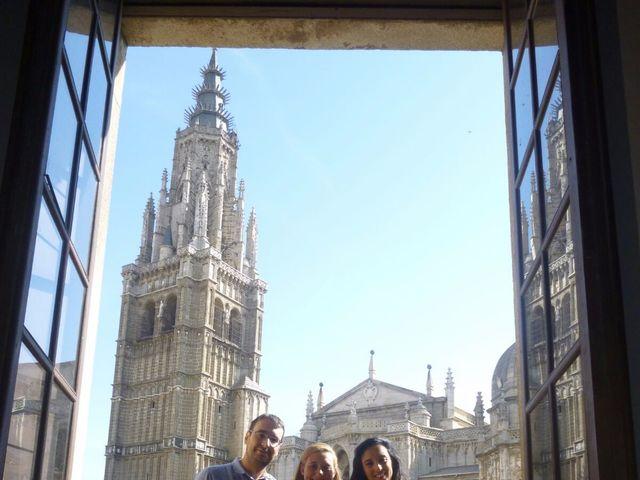 La boda de Javier  y Estefania  en Toledo, Toledo 82