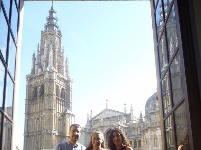 La boda de Javier  y Estefania  en Toledo, Toledo 85