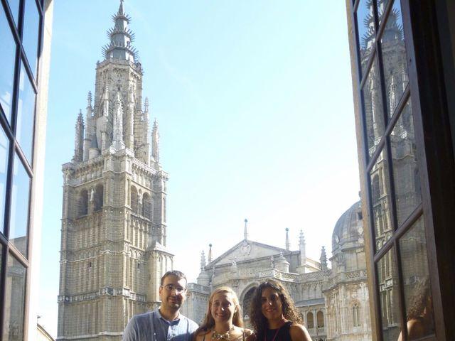 La boda de Javier  y Estefania  en Toledo, Toledo 86